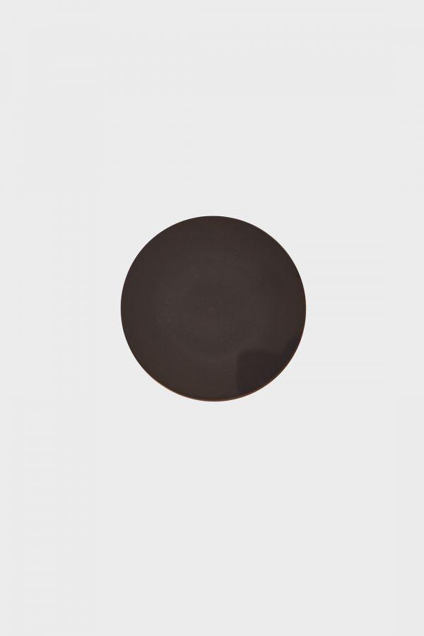 Sally R mocassin - Black