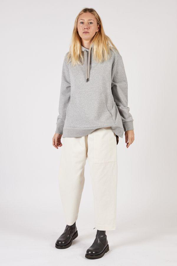 Mi-lenght coat