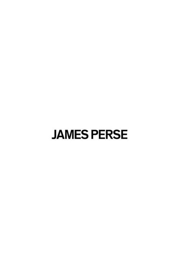 JAMES PERSE